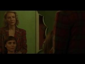 Cate Blanchett Rooney Mara in Carol