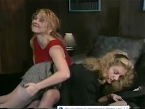 The Disciplinarians Nylon Panties