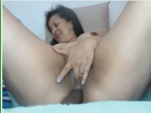 camwhore anal masturbation and squirtinf omegle