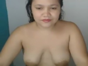 chubby asian with saggy tits and big areolas omegle