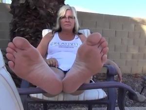 mega jummy  milf soles