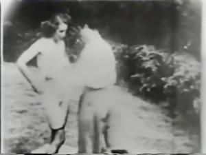 newly weds - circa 1940