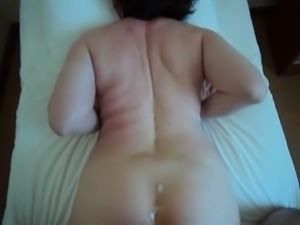 Mysterr - Mature M0M Pleasuring Young S0N