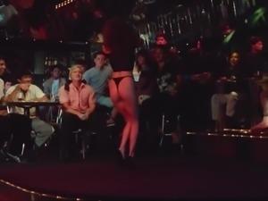 Young Rebels (1992) - Dance Scene 1