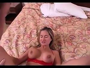 Hot milf bitch cum collection