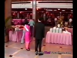 The Erotic Women of Thailand