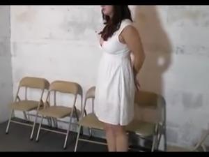 Angelique First Arrest
