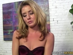 sheena shaw has anal sex with mandingo's bbc