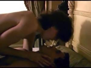 Margo Stilley Sex Scene