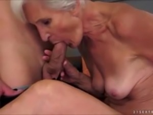 dirty old granny's compilation