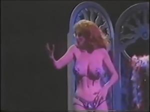 Annie Blanche Banks ( AKA Tempest Storm )