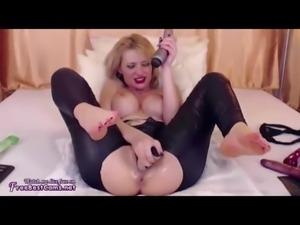 Arab Egypt Anal Toy Masturbation On Webcam