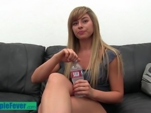 Casting Couch Ms Nicole