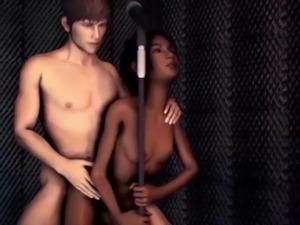 [HMV] 3d Ellie and Friends Hentai Music Video Compilation
