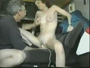 Allison Williams' Sex Tape