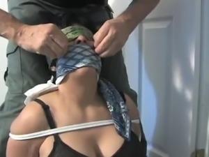 Vanessa closet bound