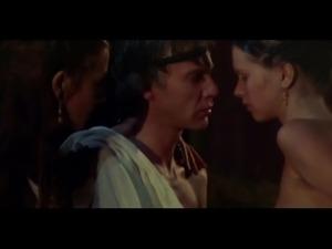 Helen Mirren in Caligula - 2
