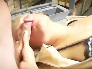 Ultimate Dp Gangbang 01 - Scene 2