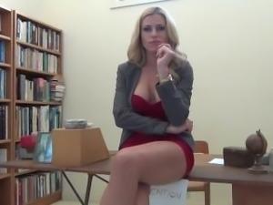 Erotic Detention