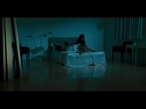Hitomi Katayama in Over Your Dead Body