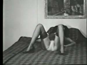 Vintage Tease - Maria