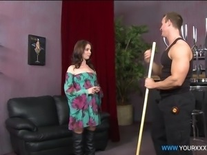 TINY NAUGHTY YOUNG TEEN GIRL WILL DO ANYTHING TO GET INTO THE BAR
