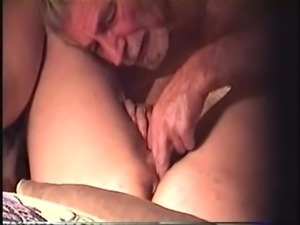 EATING HER PUSSY AND FUCKING ON THE SOFA
