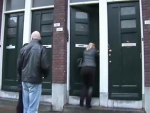Amateur Dutch Couple Fuck For Money - LostFucker