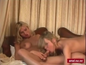 Shemale takes off her corset and jerks off