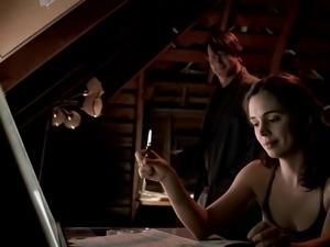 Eliza Dushku -'The AlphabetKiller'