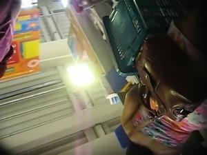 Another bagcam no panties