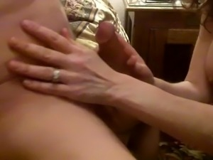 My wife fucking another man