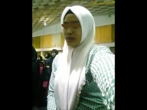 Turkish arabic asian hijapp mix ph Joelle from 1fuckdatecom