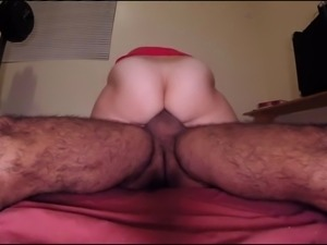 Years of experience knowing how to fuck and please herself and the man she...