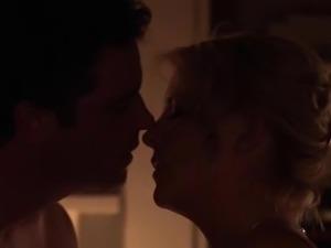 Laurel Holloman Sex scene on The L Word