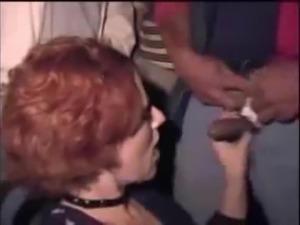 Redhead Cock Slut
