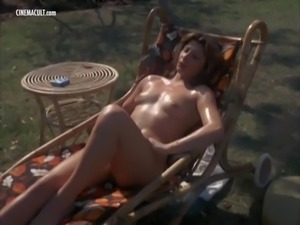 Laura Gemser Nadia Neri - Emanuelle Queen of Sados