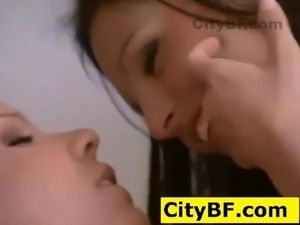 Lesbian Kisses Compilation Girls Kissing Lesbian Kiss Porn