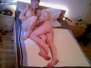 Husband joins wife and her brother