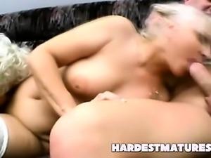 Teen fucks and sucks her doctor