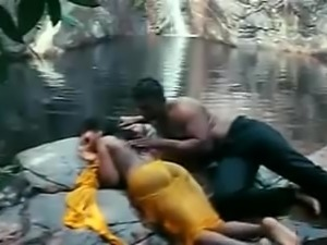 Indian movies also contain some sex actions with hotties