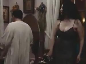 Egyptian Ghada Abdel Razek boobs