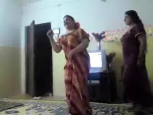 Porn dance