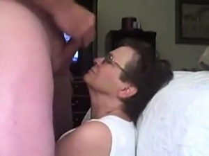 Cumshot for homemade