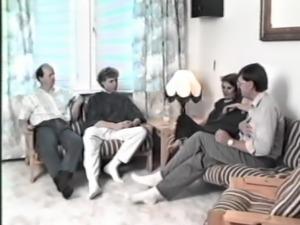 Den Vilda Honan 1988