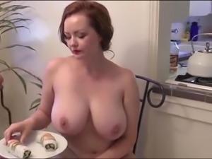 Natasha Dedov (kitchen)