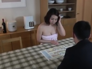 The Bath Of Frustration Wife To Seduce A Man