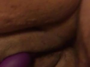 Mature Latina anal