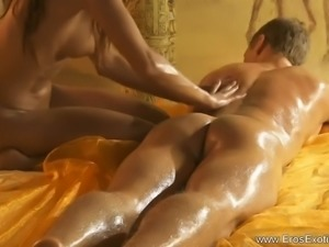 Turkish Massage That Relaxes