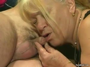 Granny Foursome
